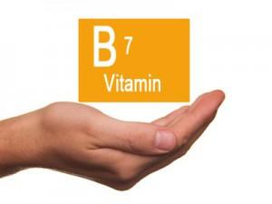 Biotin - Vitamin B7
