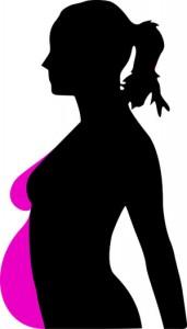 Hormonell bedingter Haarausfall in der Schwangerschaft