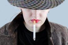 Kann Haarausfall durch Rauchen ausgelöst werden?