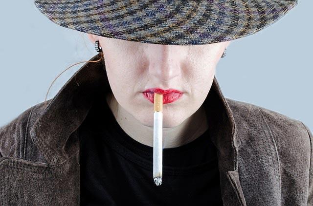 Rauchen Haarausfall