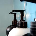Shampoo bei Haarausfall