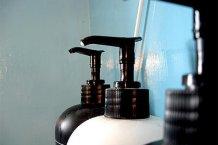 Ein Basisches Shampoo um den Haarausfall zu stoppen